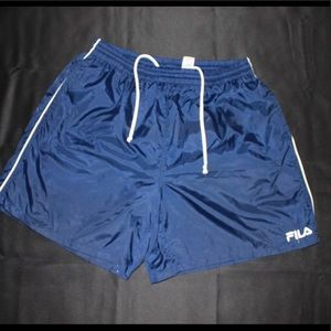 🤾🏻‍♂️Fila shorts large